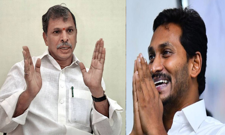 Tulsi Reddy, వైసీపీకి కాంగ్రెస్ సంపూర్ణ మద్దతు: తులసి రెడ్డి