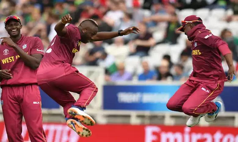 West Indies, ఐసీసీ ప్రపంచకప్ క్రికెట్ 2019: పాకిస్థాన్పై వెస్టిండీస్ అద్భుత విజయం