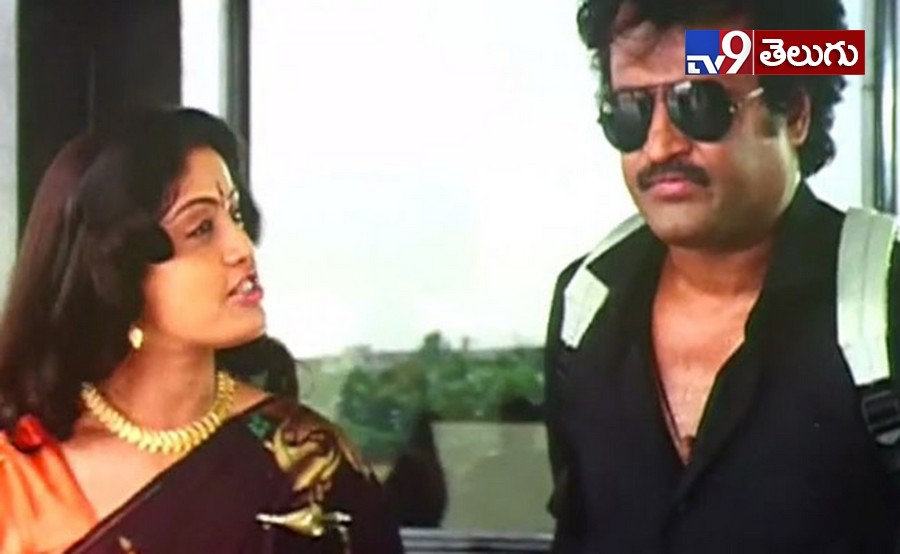 Vijaysanthi, 'రాములమ్మ'కు హ్యాపీ బర్త్ డే విషెస్