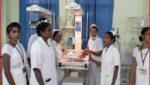 Old Age women Died Due to Severe Health Problem, బతికుండగానే స్మశాన వాటికకు చేరిన తల్లి.. 'మృతి'