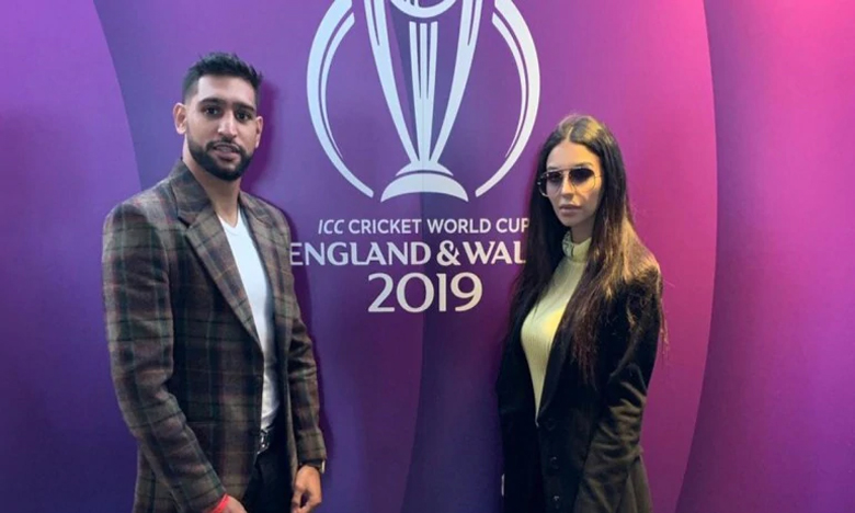 World Cup 2019, పాక్ ను ఓడించిన భారత్పై ప్రతీకారం తీర్చుకుంటా: ఇంగ్లండ్ బాక్సర్