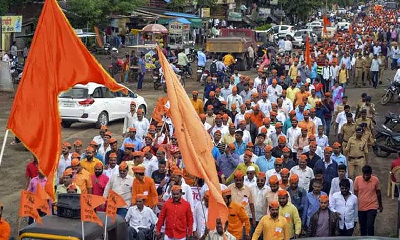 Maratha reservation in maharashtra, మరాఠాలకు రిజర్వేషన్లు.. బాంబే హైకోర్టు ఓకె… అయితే…!