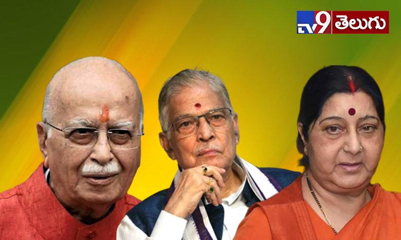 , రాజ్యసభకు అద్వానీ, జోషీ, సుష్మ ?