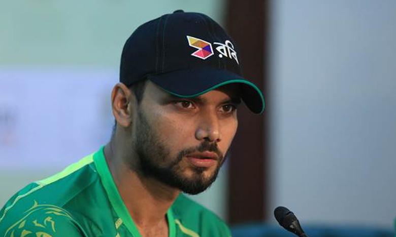 Bangladesh beat South Africa by 21 runs at World Cup, మేం పసికూనలం కాదు: బంగ్లా కెప్టెన్