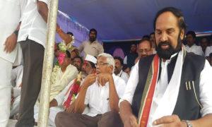 Congress MLA Mallu Bhatti Vikramarka decides to go for fast undo death on CLP merge into TRSLP, ఆమరణ దీక్షకు భట్టి విక్రమార్క నిర్ణయం