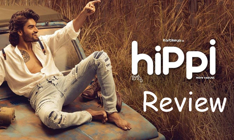 Hippi Movie Review, 'హిప్పీ' రివ్యూ..!