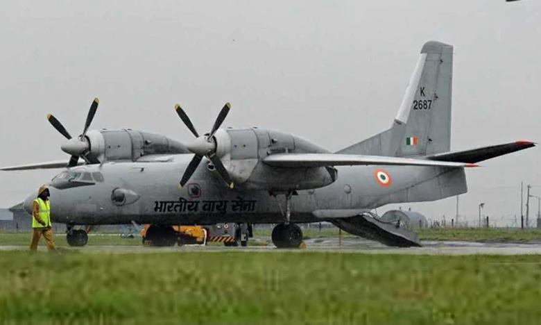 Air Force Announces Rs. 5 Lakh Reward For Information On Missing Plane, ఆ విమానం ఆచూకి తెలిపితే రూ.5 లక్షలు