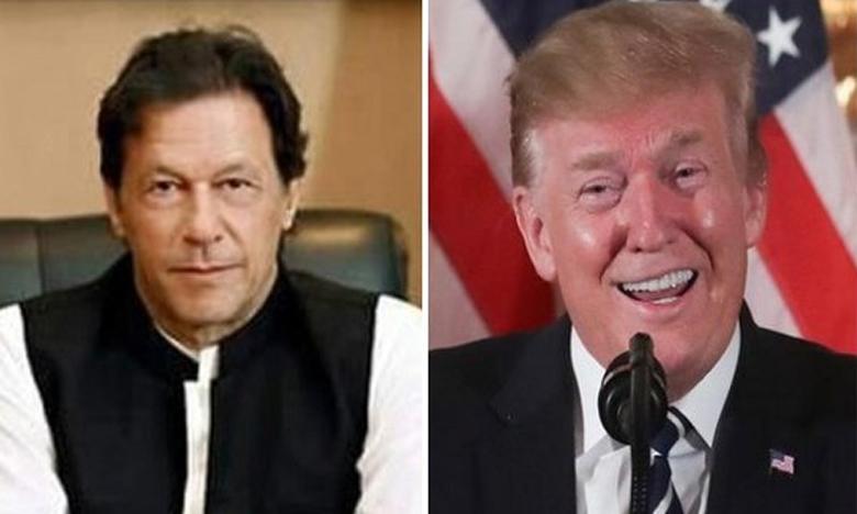 Imran Khan to Visit US Next Month for Maiden Talks With Trump: Report, త్వరలో ట్రంప్, ఇమ్రాన్ఖాన్ల భేటీ