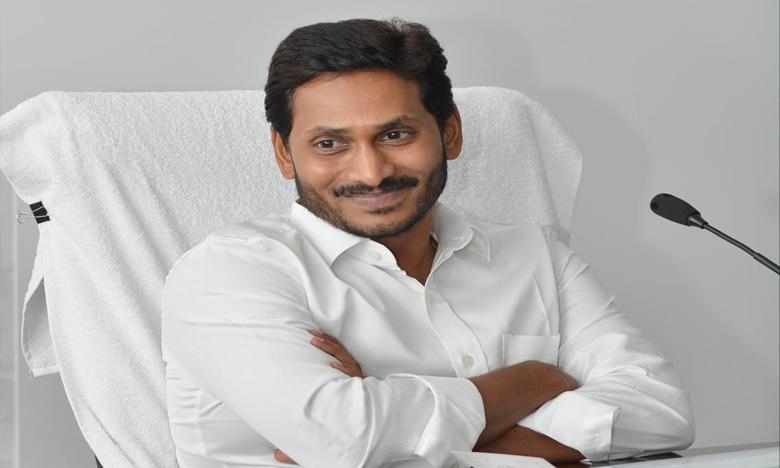Andhra Pradesh, సోషల్ మీడియా వారియర్లకు థాంక్స్: ఏపీ సీఎం జగన్