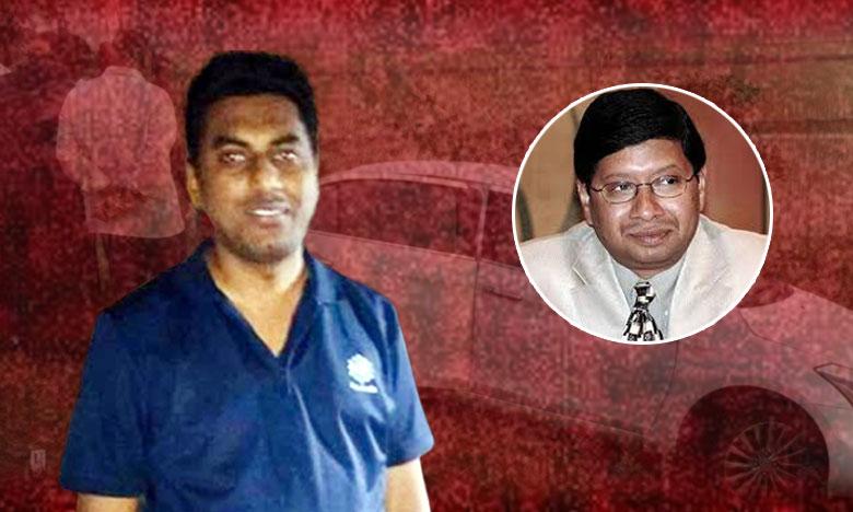 Jayaram Murder Case, జయరాం హత్య కేసులో ఛార్జిషీటు.. రాకేశ్ సహా 12మంది నిందితులు