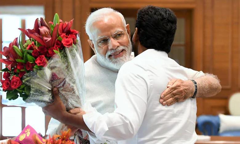 BJP offers Lok Sabha Deputy Speaker post to YSRCP reports, వైసీపీకి డిప్యూటీ స్పీకర్..ఆమెకు లైన్ క్లియరా?