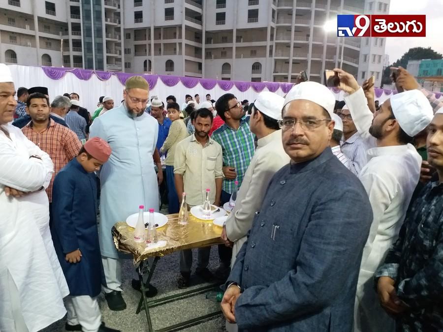 Ramzan, హైదరాబాద్లో 'రంజాన్' వేడుకలు  ఫొటోస్
