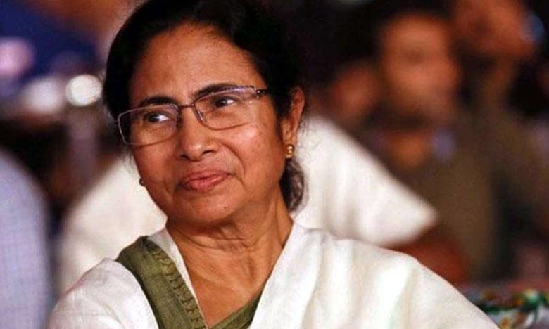 West Bengal CM Mamata Benarjee, దీదీని చంపితే కోటి.. ఎవరిదా వార్నింగ్.?