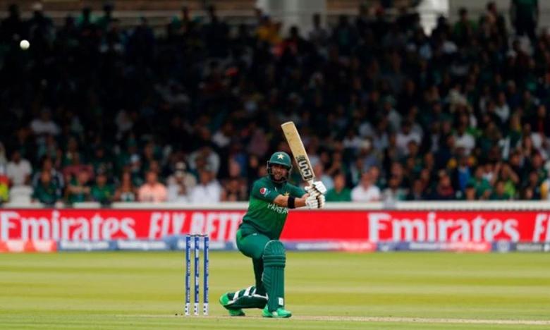 ICC World Cup 2019, అమ్మో అఫ్గనిస్థాన్!..అయినా పాక్ గెలిచింది