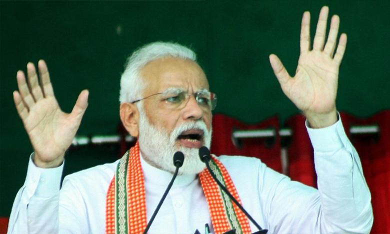 PM, నాకు కేరళ, వారణాసి రెండూ సమానమే: నరేంద్ర మోదీ