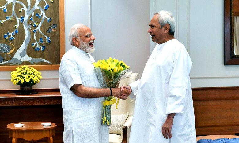 Naveen Patnaik demands special status for Odisha, మాకు ప్రత్యేక హోదా ఇవ్వండి: ఒడిశా సీఎం