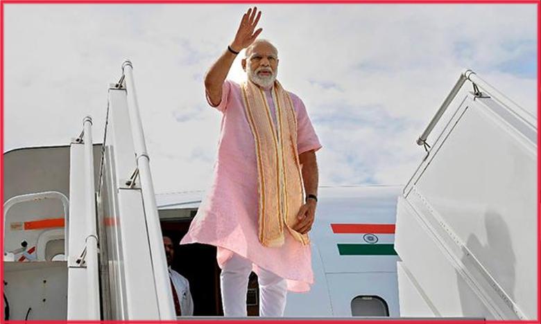 PM Narendra Modi Tirumala Tour Live Updates, ప్రధాని మోదీ తిరుమల టూర్ సమగ్ర విశేషాలు