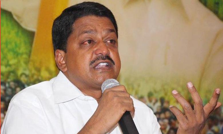 TDP Payyavula Keshav Resigned For MLC Post, ఎమ్మెల్సీ పదవికి పయ్యావుల కేశవ్ రాజీనామా
