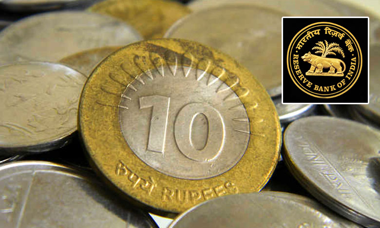 Currency, రూ. 10 నాణేలు చెల్లుతాయి.. ఆర్బీఐ క్లారిటీ