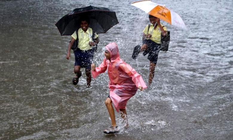 Heavy Rain Likely In Telangana, తెలంగాణకు వర్ష సూచన!