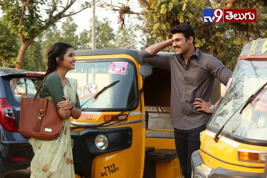 Rakshasudu, 'రాక్షసుడు' చిత్రం  వర్కింగ్ స్టిల్స్