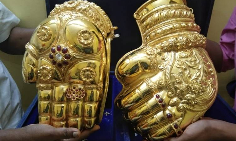 , శ్రీవారికి మరో భారీ కానుక