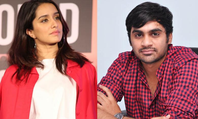 'Saaho' Movie Updates, శ్రద్దా సూపర్ అంటోన్న సుజీత్