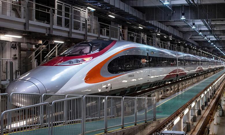 Bullet Train, త్వరలో హైదరాబాద్కు బుల్లెట్ ట్రైన్..!