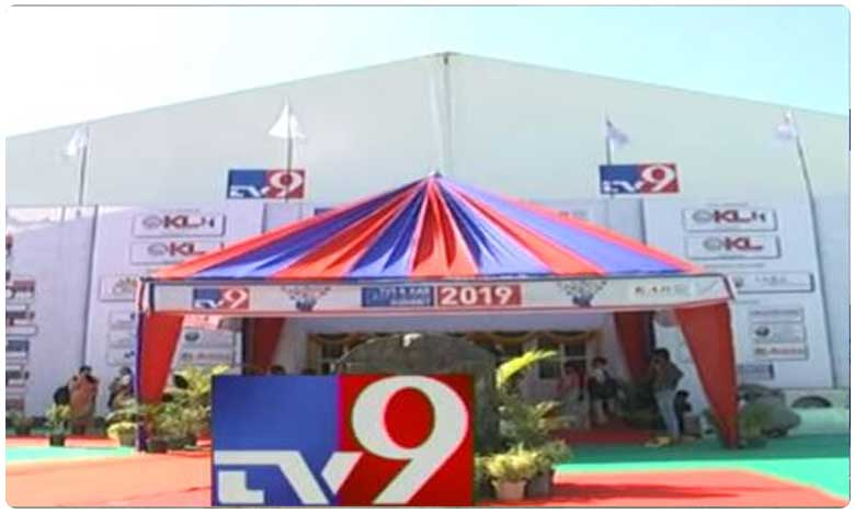 tv9 educational summit