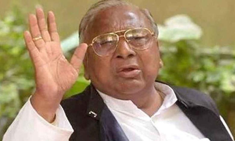 V Hanumantha Rao, వీహెచ్ రాజీనామా!