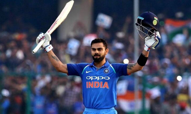 "ICC World Cup2019 : Virat Kohli, ప్రపంచ రికార్డుల్లో ""విరాట"" పర్వం"