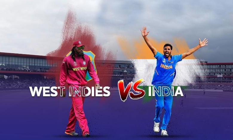 ICC World Cup 2019, ఇండియా వర్సెస్ వెస్టిండీస్ మ్యాచ్