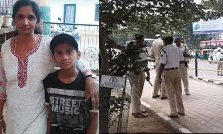 Neighbours arrested after Bengaluru man kills son, బెంగళూరు ఘటన.. ఐదుగురి అరెస్ట్