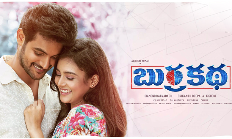 Burra Katha Movie Release, సెన్సార్ చిక్కుల్లో 'బుర్రకథ'!