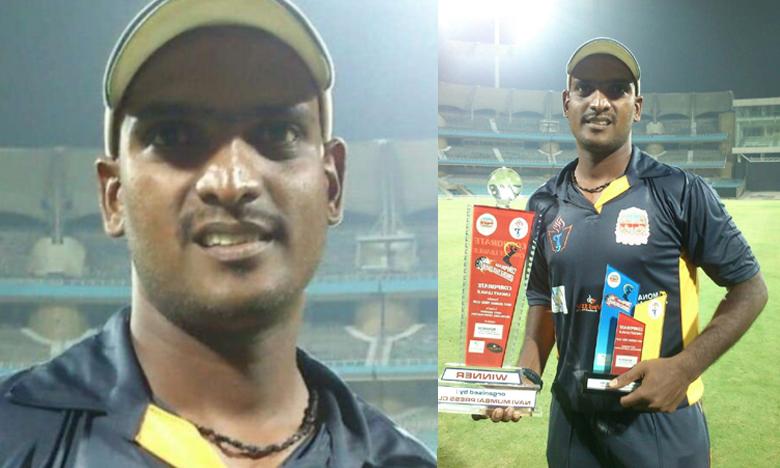 Local Cricketer murdered in maharashtra, కత్తిపోట్లతో దాడి.. క్రికెటర్ మృతి..!