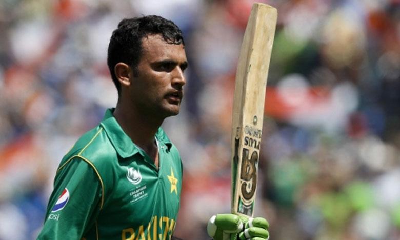 ICC Cricket World Cup 2019, పకోడీలు కావాలంటూ.. పాక్ క్రికెటర్ను ఆటపట్టించిన అభిమానులు!