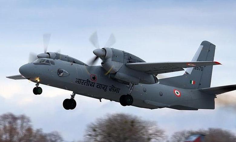 Airforce Plane 32, కూలిన ఐఏఎఫ్ యుద్ధ విమానం.. 13 మంది మృతి