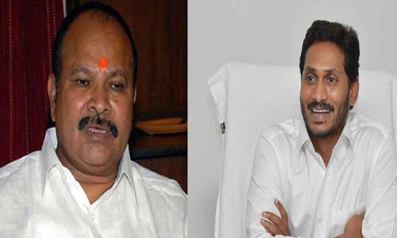 Kanna Lakhsmi Naranaya letter to CM Jagan, అన్యాయాలను సరిద్దిదండి: జగన్కు కన్నా ఏడు లేఖలు