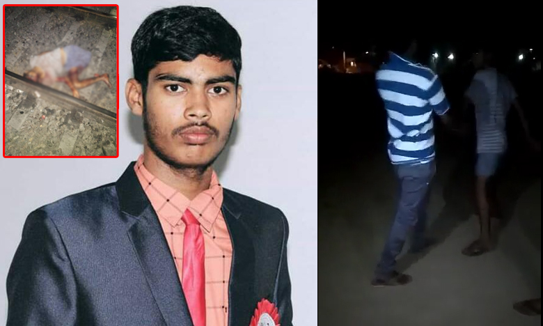 Student commits Sucide in jangam due to love failure, ప్రేమ వివాదం.. ఆత్మహత్య చేసుకున్న యువకుడు