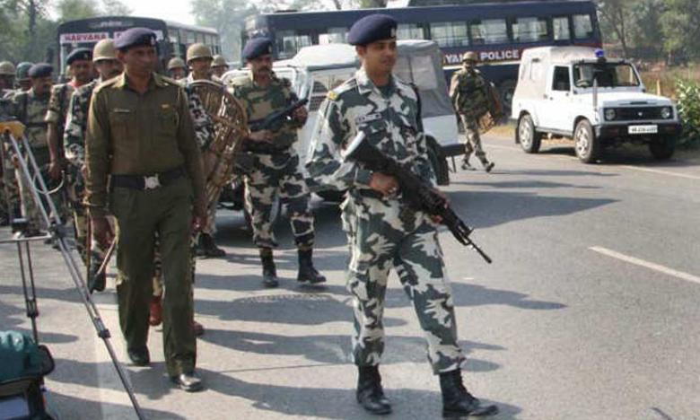 High alert in Jammu & Kashmir, పుల్వామా రిపీట్ అయ్యే అవకాశం.. పాక్ ఇంటలిజెన్స్