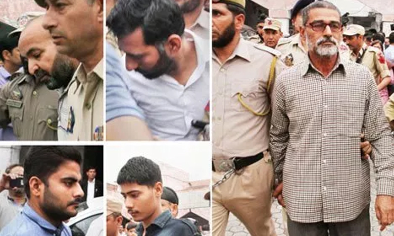 verdict in rape and murder of kathua 8 year old, దేశాన్ని వణికించిన కతువా కేసు.. అసలేం జరిగింది ?