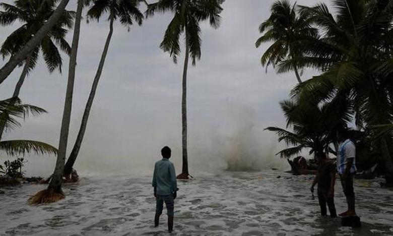 Monsoon 2019, నేడు కేరళను తాకనున్న నైరుతి రుతుపవనాలు