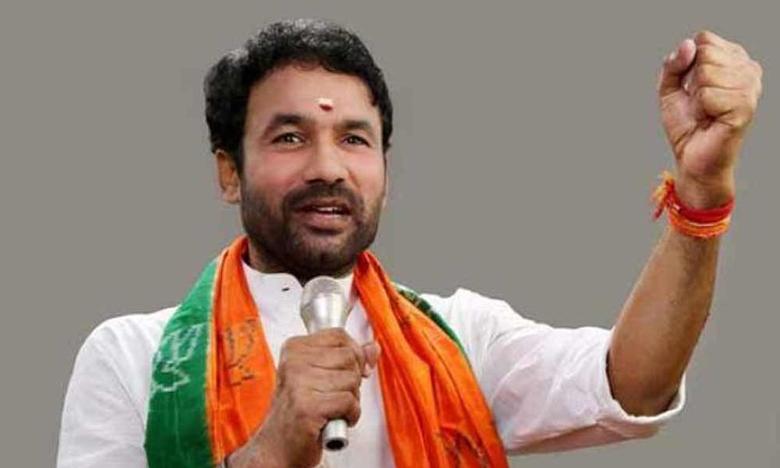 Central Home Minister(MoS) Kishan Reddy, ఓటమే విజయానికి నాంది – కిషన్ రెడ్డి
