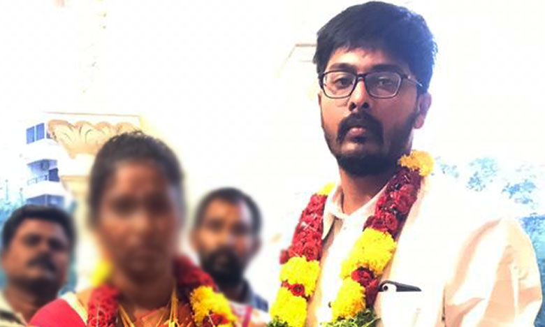 Cheating Case Filed Against Film writer Ramana Goutam, రైటరే కాదు చీటర్ కూడా..
