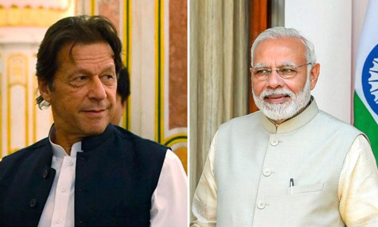 Imran khan writes to PM Modi, శాంతి చర్చలకు రండి: మోదీకి పాక్ ప్రధాని మరోసారి లేఖ