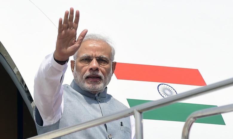 PM Modi tour, నేడు మాల్దీవులకు ప్రధాని మోదీ