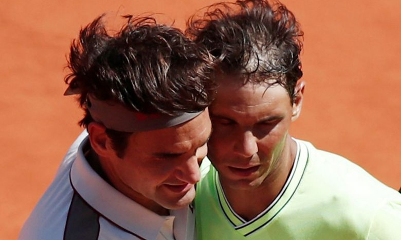 Nadal hands Federer worst Slam loss in 11 years to reach 12th French Open final, ఫెదరర్ దారుణ ఓటమి..ఫ్రెంచ్ ఓపెన్ ఫైనల్కు నాదల్