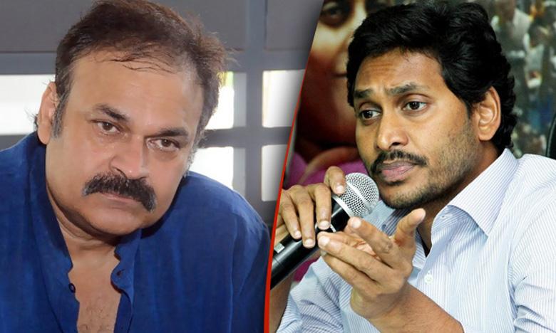 Nagababu Sensational Comments on YS Jagan win in AP Elections 2019, ఒక్క ఛాన్సే జగన్ను సీఎం చేసింది- నాగబాబు