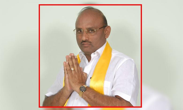Putta Sudhakar Yadav, టీటీడీ చైర్మన్ పదవికి పుట్టా రాజీనామా!