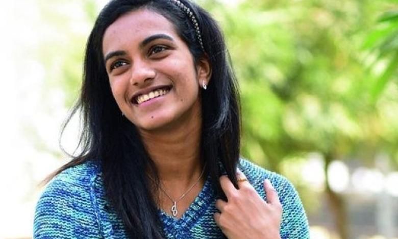 PV Sindhu, పీవీ సింధు హోటల్ బిల్లు కట్టిన హీరో